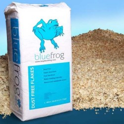 Blue Frog Dust Free Shaving...