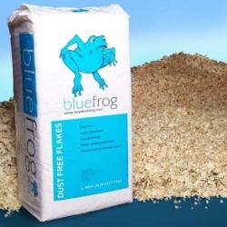 Blue Frog Dust Free Shaving...