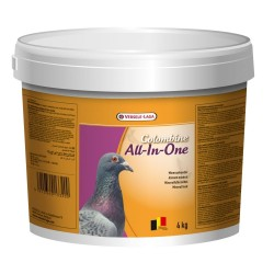 All-In-One 4kg