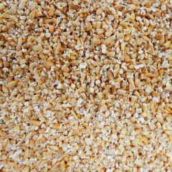 "Chopped Oats 25kg ""BEATTIE's"""