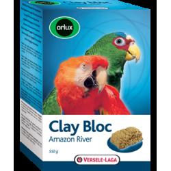 Clay Bloc Amazon River  550g