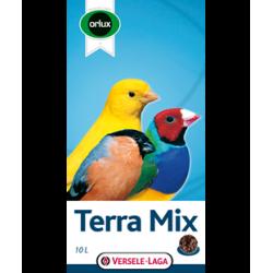 Terra Mix (Scratching Peat)...