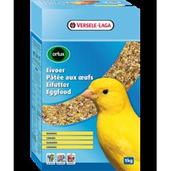 Eggfood Dry Canaries 1kg