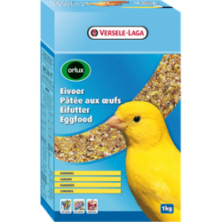 Eggfood Dry Canaries 1kg