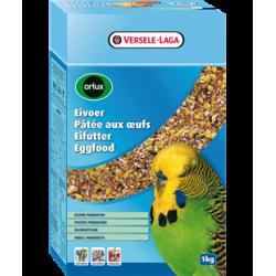 Eggfood Dry Small Parakeets...