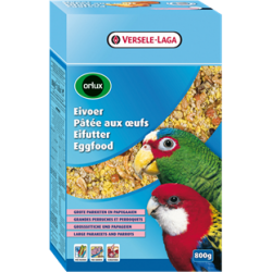 Eggfood Dry Large Parakeets...