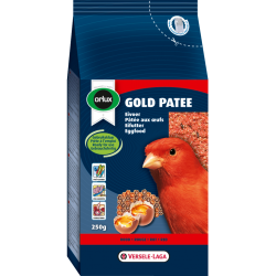 Gold Patee Red 250g