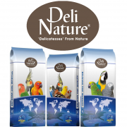 Deli-Nature Bird Food