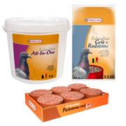 Pigeon Grit & Minerals