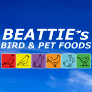 Beattie's Pigeon Food