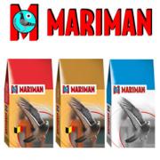 Mariman Pigeon Mixtures
