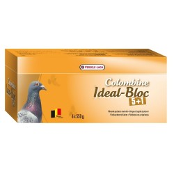 "Ideal-Bloc ""Box of 6"" 3.3kg"