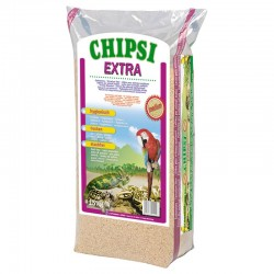 Chipsi - Extra Beechwood...