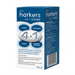 HARKERS - 4 in 1 Soluble -...
