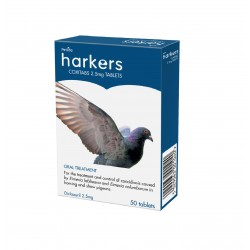 HARKERS - Coxi Tablets - 50...