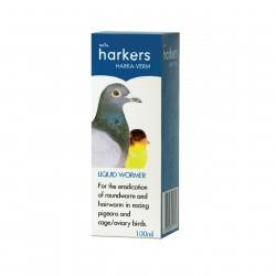 HARKERS - Harka Verm Liquid...