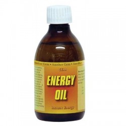 GEM - Energry Oil - 300ml