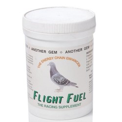 GEM - Flight Fuel - 150g