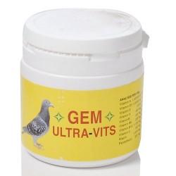 GEM - Ultra Vit - 100g