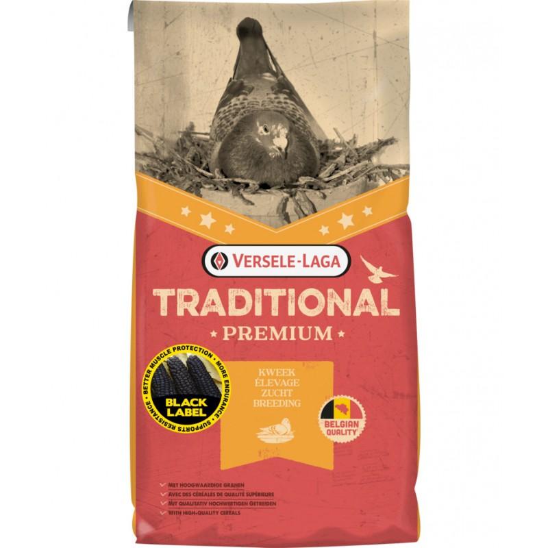 Premium Black Label: Premium Black Label Master Breeding