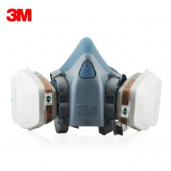 Dust Mask & Filters 3M