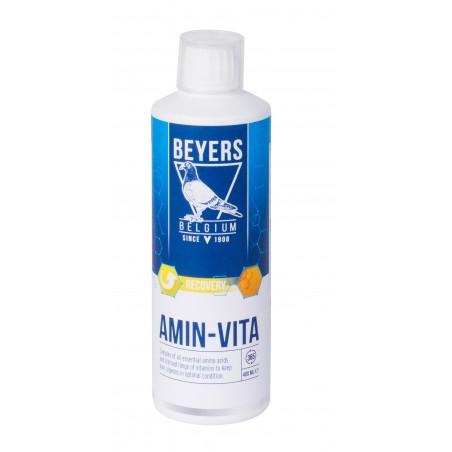 BEYERS - Amino Plus - 400ML
