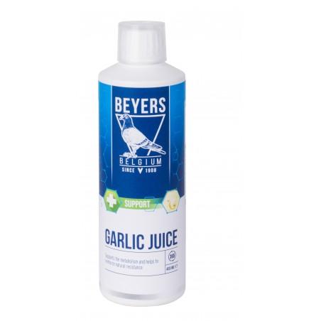 BEYERS - Garlic Juice - 400ml