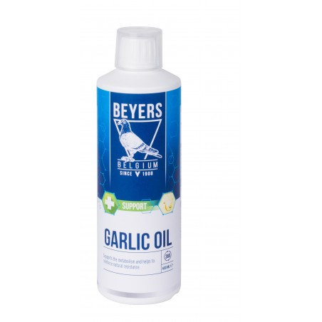 BEYERS - Garlic Oil - 400ml