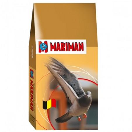 Versele-Laga Mariman - Traditional Variamax - 25kg