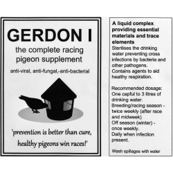 GERDON i 1 - 500ml
