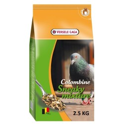 Colombine - Sneaky Mixture...