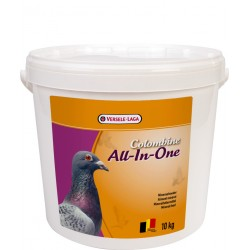 All-In-One 10kg