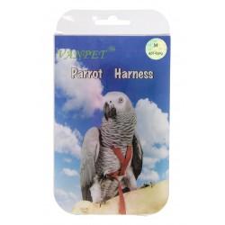 Nylon Bird Harness - MEDIUM