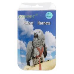 Nylon Bird Harness - LARGE