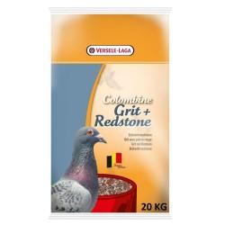 Colombine - Grit+Redstone -...