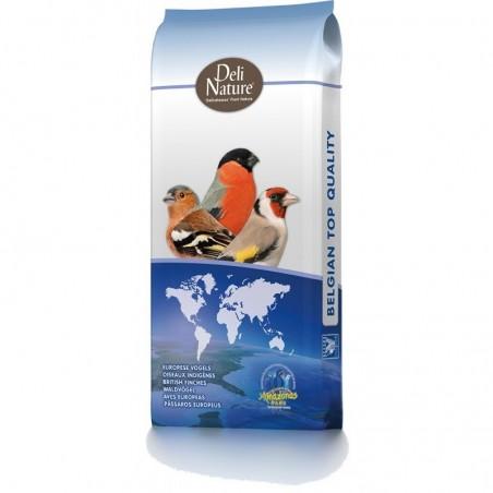 DELI NATURE - 48 - Goldfinch & Siskin - 15kg