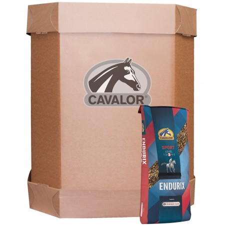 Versele-Laga - Cavalor SPORT - Endurix - XL Box 450kg