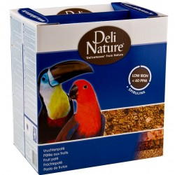 Deli Nature - Fruit Pate - 4kg
