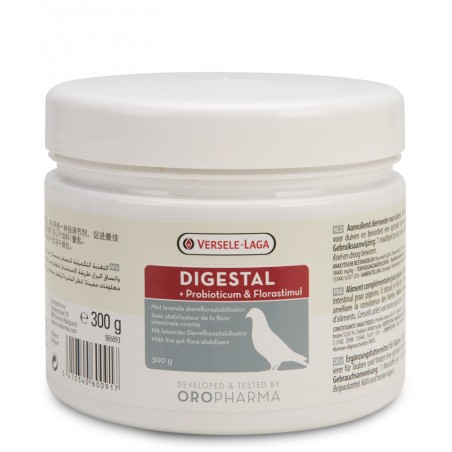 Oropharma - Digestal - 300g