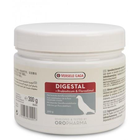 Versele-Laga Oropharma - Digestal - 300g