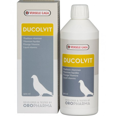 Oropharma - Ducolvit - 500ml