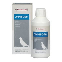 Oropharma - Omniform - 250ml
