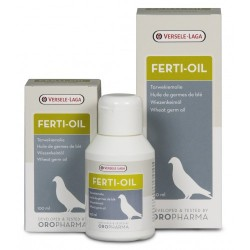 Oropharma - Ferti-Oil - 250ml