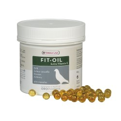 Fit-Oil 300 Caps
