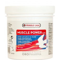 Oropharma - Muscle Power -...