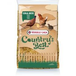 GRA-MIX Chick & Quail Grain...