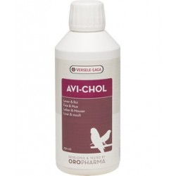 Oropharma - Avi Chol - 250ml