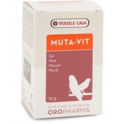 Oropharma -  Muta Vit - 25g