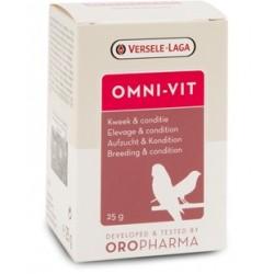Oropharma - Omni Vit - 25g