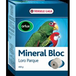 Orlux - Mineral Bloc Loro...